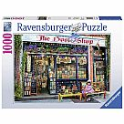 1000 Piece Puzzle, The Bookshop