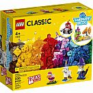 11013 Creative Transparent Bricks - LEGO Classic