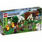 21159 The Pillager Outpost - LEGO Minecraft