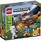 21162 The Taiga Adventure - LEGO Minecraft