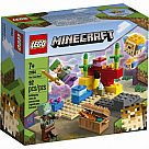 21164 The Coral Reef - LEGO Minecraft