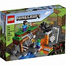 "21166 The ""Abandoned"" Mine - LEGO Minecraft"