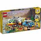 31108 Caravan Family Holiday - LEGO Creator