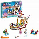 41153 Disney Princess - Ariel's Royal Celebration Boat