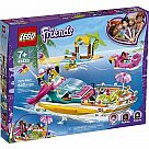 41433 Party Boat - LEGO Friends