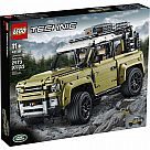 42110 Land Rover Defender - LEGO Technic