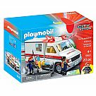Playmobil 5681 Rescue Ambulance