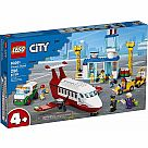 60261 Central Airport - LEGO City