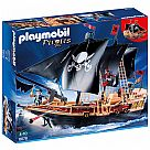 Playmobil 6678 Pirate Raider's Ship