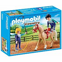 Playmobil 6933 Vaulting