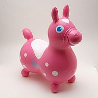 Rody Horse, Pink