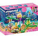 Playmobil 70094 Mermaid Cove with Illuminated Dome