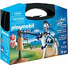 Playmobil 70106 Knight's Jousting Carry Case