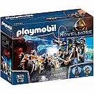 Playmobil Novelmore Wolf Team