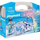 Playmobil 70311 Ice Princess Carry Case