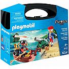 Playmobil 9102 Pirate Raider Carry Case