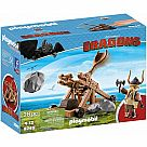 Playmobil 9245 Gobber with Catapult