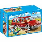 Playmobil 9421 Family Car