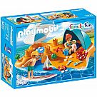 Playmobil 9425 Family Beach Day