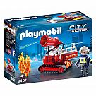 Playmobil 9467 Fire Cannon