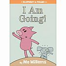 Elephant & Piggie: I Am Going!