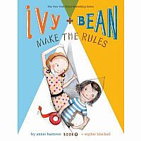 Ivy + Bean #9: Ivy and Bean Make the Rules