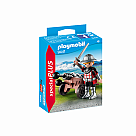 Playmobil 9441 Knight with Cannon