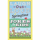 LOL Springtime Jokes for Kids
