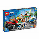 60245 Police Monster Truck Heist - LEGO City