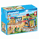 Playmobil 70087 Large Campground
