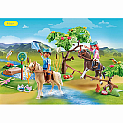 Playmobil 70330 River Challenge, Spirit: Riding Free