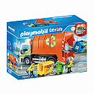 Playmobil 70200 Recycling Truck
