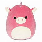 "16"" Squishmallow, Zoe Pink Unicorn"