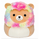 "16"" Squishmallow, Leonard Lion"