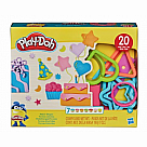 Play-Doh Cool Tools