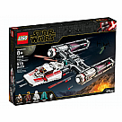 75249 Resistance Y-Wing Starfighter - LEGO Star Wars