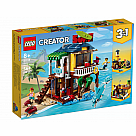 31118 Surfer Beach House - LEGO Creator