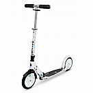 Adult Scooter - Micro White