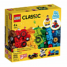 11014 Bricks and Wheels - LEGO Classic