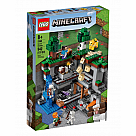 21169 The First Adventure - LEGO Minecraft