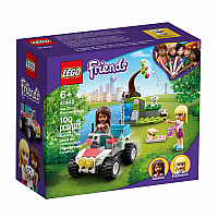 41442 Vet Clinic Rescue Buggy - LEGO Friends