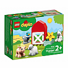 10949 Farm Animal Care - LEGO Duplo