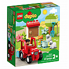 10950 Farm Tractor & Animal Care - LEGO Duplo