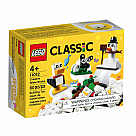 11012 Creative White Bricks - LEGO Classic