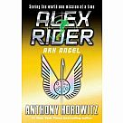 Alex Rider #6: Ark Angel