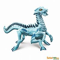 Alien Dragon Figurine