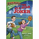 All-Star Joker Ballpark Mysteries 5