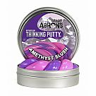 Thinking Putty: Heat Sensitive Amethyst Blush