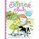 Critter Club 1: Amy and the Missing Puppy