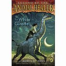 Animal Healer #1: The White Giraffe